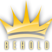 "Christmas Series ""Behold"""